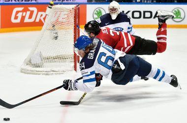 Канада защитила титул чемпиона мира по хоккею