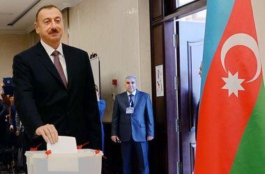 Алиев заявил о ядерной угрозе со стороны Армении