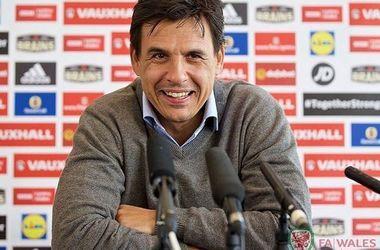 Главный тренер сборной Уэльса продлил контракт на два года