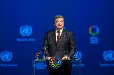 Из-за России на Донбассе погибли более 10 тысяч человек – Порошенко
