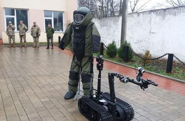 Как НАТО поможет очистить Донбасс от мин