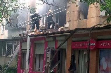 Подробности смертельного взрыва в Одессе