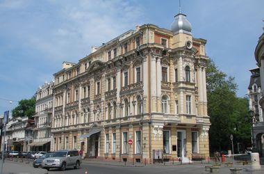 В судах Одессы - бои за особняки и доходные дома