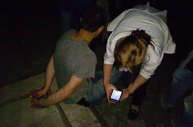 Перестрелка в Киеве: ранена женщина