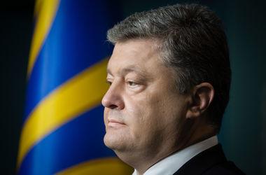 Порошенко призвал РФ освободить всех украинских заложников