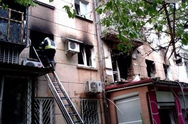Выросло число жертв взрыва в жилом доме Одессы