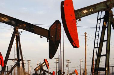 Цены на нефть продолжают падать после взлета