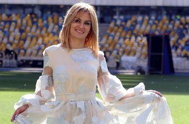 """Юлия Пятова: """"Андрей боится меня больше, чем тренера"""""""