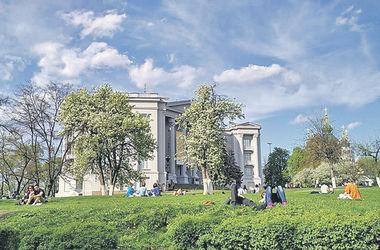 """Фотоконкурс """"Любимый Киев"""": виды весенней столицы"""