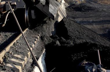 В Украине тают запасы угля