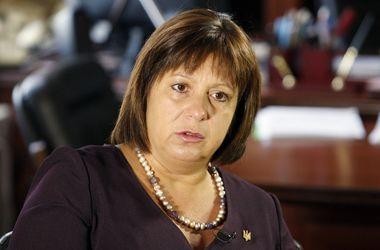 Яресько при Гройсмане могла остаться министром финансов Украины - Миклош