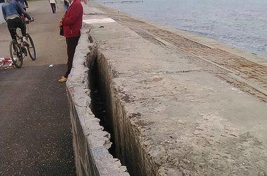 Крымский курорт шокировал соцсети