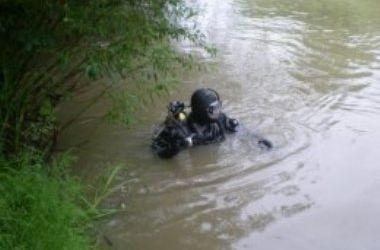 В Киеве на Трухановом острове утонул мужчина