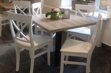 В КГГА открыли обновленную красивую столовую: могут побывать все желающие
