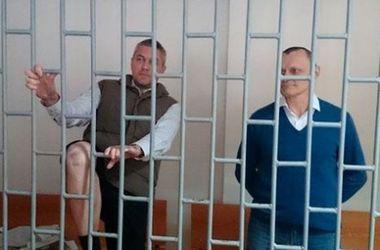 Украинцев Карпюка и Клыха в России ходят приговорить к 22 годам заключения каждого