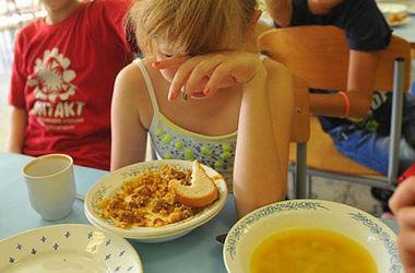 В киевском детсаду – вспышка острой кишечной инфекции