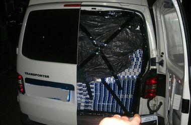 Москаль обнародовал письмо Посольства Украины в Словакии, которое использовали для провоза контрабанды