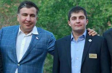 Сакварелидзе рассказал, кто может войти в его новую партию