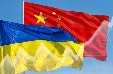 """Украина будет активнее """"кормить"""" Китай - Рутицкая"""