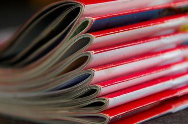 В Украине изменят названия больше 130 газет и журналов