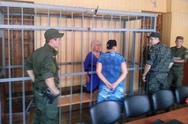 Суд оставил Штепу за решеткой