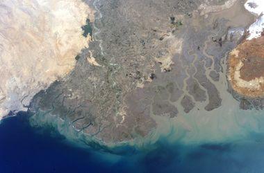 Астронавт NASA обнародовал уникальные фото Земли из космоса
