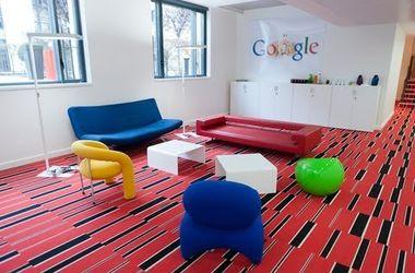 В офисе Google в Париже прошли обыски