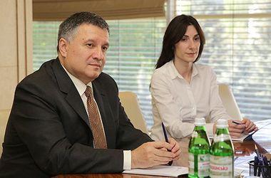 Згуладзе: Аваков месяцами пытался отговорить меня от отставки