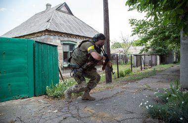 Боевики в Донбассе угомонились - военные