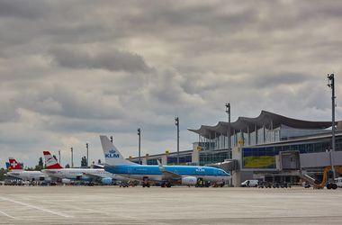 """В БПП придумали новое название для аэропорта """"Борисполь"""""""