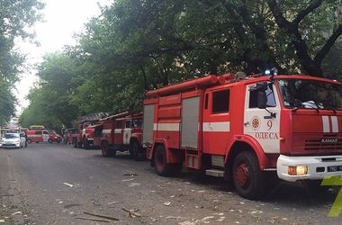 В городском совете рассказали о последствиях взрыва в жилом доме в Одессе