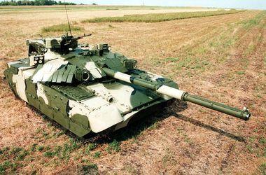 """В Таиланд прибыла третья партия украинских танков """"Оплот"""" - СМИ"""