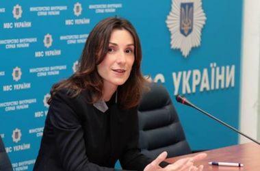 Яценюк предлагал Згуладзе стать вице-премьером