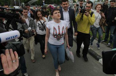 Обмен Савченко на российских ГРУшников: все подробности