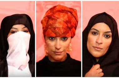 Мода на хиджаб: эволюция наряда за последние 100 лет