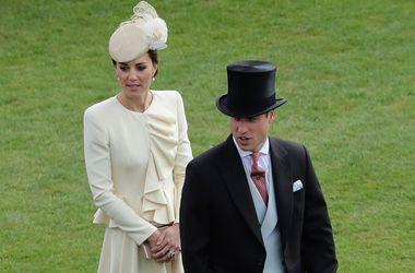 В сети показали новый портрет Уильяма и Кейт