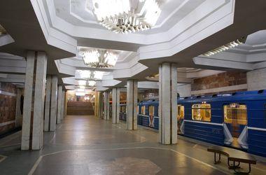 В харьковском метро умер пассажир