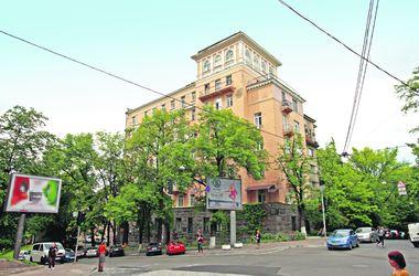 Что случилось с жильем великих киевлян: в квартире Быкова живут айтишники, у поэта Малышко — знакомые