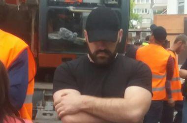 """В Харькове со скандалом снесли здание """"Службы спасения животных"""""""