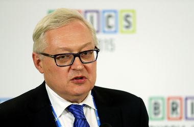 В МИД России отреагировали на решение G7 по санкциям и Донбассу