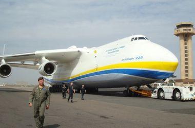 """В Украине может появиться вторая """"Мрия"""""""