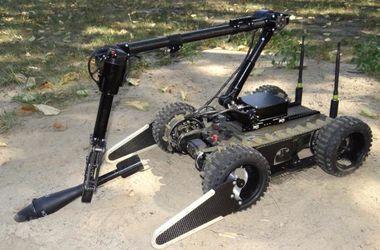 Польша запускает серийное производство роботов-саперов