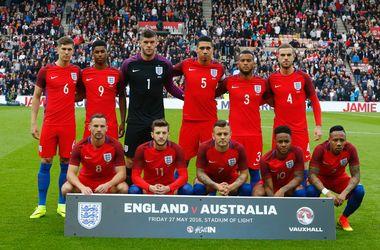Англичане обыграли Австралию в спарринге перед Евро-2016