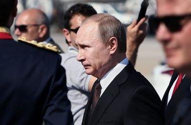Путин: Если бы Россия хотела воевать с Турцией, мы бы действовали по-другому