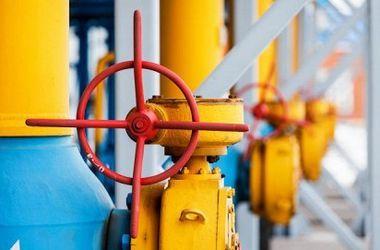 В Украине растут запасы газа