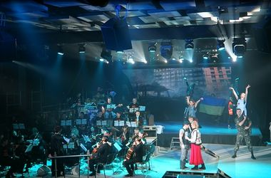 В Киеве создали мюзикл о Евромайдане