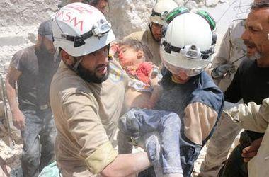 Жертвами российских бомбардировок в Сирии стали 2 тысячи мирных жителей – SOHR