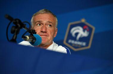 Франция назвала состав на Евро-2016