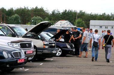 Какие автомобили в Украине подпадают под закон о снижении акциза