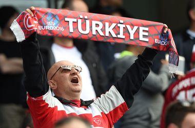 Сборная Турции огласила состав на Евро-2016